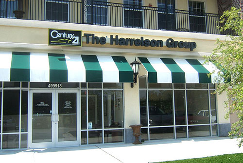 Century 21 The Harrelson Group in Carolina Forest